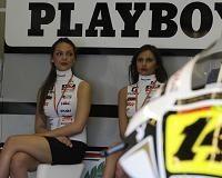 Moto GP - Espagne D.2: Randy partira à côté de Rossi