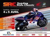 7ème Sunday Ride Classic: c'est ce week end au Castellet (83).