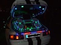 Saucisse du Vendredi : Toyota Celica Disco dance