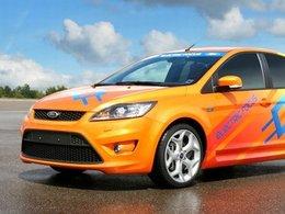 La Ford Focus électrique lancée dans 19 villes américaines dès 2011