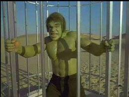Lou Ferrigno : l'incroyable Hulk devient un incroyable flic