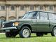 Le premier Range Rover bientôt mis aux enchères
