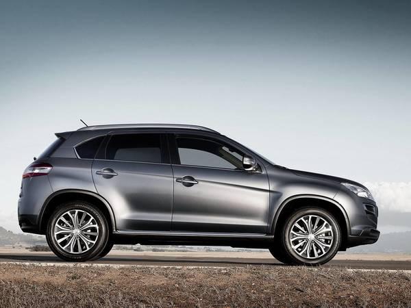 Peugeot pense que le segment des SUV va s'essouffler rapidement