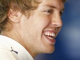Vettel : « Avec Schumacher, Prost et Senna »
