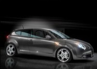 Alfa MiTo Sportwagon: nature contrariée?