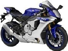 Nouveauté - Yamaha: la R1S vous connaissez ?