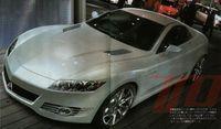 Futures Honda HR-V 2 et surtout NSX 2