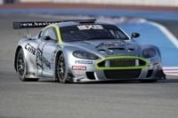 GT3: Hexis Racing quitte l'Hexagone pour des questions de pneumatiques