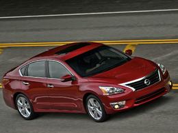 États-Unis : Nissan prochainement devant Honda ?