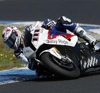 Superbike - Phillip Island D.2: BMW ne digère pas les pneus tendres