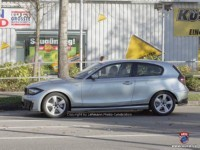 BMW Série 1 : une année 2007 très riche !