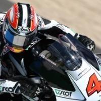 GP250 - Espagne D.3: Aoyama se venge