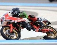 Championnat d'Europe d'Endurance classic: Japauto revient aux affaires...