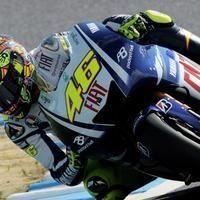Moto GP - Espagne D.3: Rossi, net et sans bavure