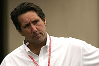 IndyCar: Coca Cola et Red Bull au chevet