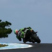 Superbike - Phillip Island D.2: Kawasaki n'a plus la cuillère de bois