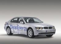 Venez essayer la BMW Série 7 Hydrogène au Palais de la Découverte à Paris