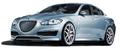 Jaguar XF by Arden : prémisces