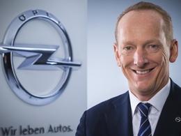 Opel : la stratégie du nouveau boss pour relancer la marque allemande