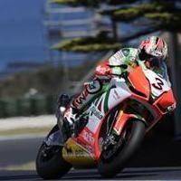 Superbike - Phillip Island D.3: Doublé Aprilia au warm-up !