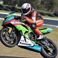 Supersport - Phillip Island D.3: Lascorz honore sa pole