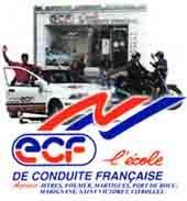 ECF signe la Charte européenne de sécurité routière