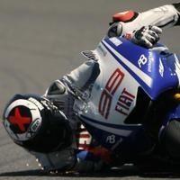 Moto GP - Espagne: Lorenzo n'a pas vraiment changé
