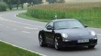 Porsche 911 restylée: commercialisée à l'automne