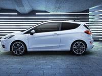 Ford Fiesta: nouveaux moteurs hybrides et nouveaux équipements (màj prix)