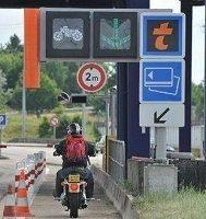Autoroutes: augmentation des tarifs en vue