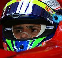 Formule 1 - Bahreïn D.1: Massa fait le désert autour de lui