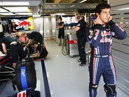 F1-Essais à Abu Dhabi: Ricciardo est encore le plus rapide !