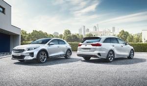 Kia double le bonus sur les nouvelles XCeed et Ceed SW hybrides rechargeables