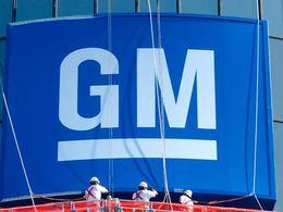 Hier moribond, General Motors fait un retour triomphal en bourse