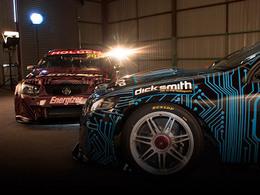 V8 Supercars - Les voitures de demain dévoilées