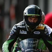 Superbike - Kawasaki: Pas de fracture pour Vermeulen après un premier examen