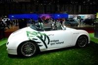 Salon de Genève 2008 : 714 559 entrées enregistrées, les voitures écolos ont eu du succès