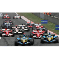 F1 : la FIA souhaite un rapprochement entre la F1 et l'industrie automobile