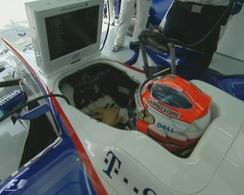Formule 1 Bahreïn Qualification : Kubica s'invite chez les Grands