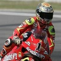 250: Catalogne D.1: Lorenzo veut sa revanche.