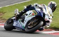 British Superbike - Oulton Park: Double podium pour Guintoli !