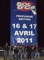 Endurance - Bol d'Or 2011: La fête oui la chienlit non !