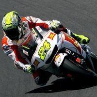 Moto GP - Espagne: Elias a été alourdi pour aller plus vite