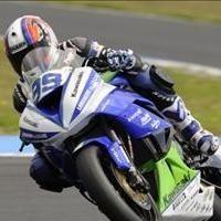 Supersport - Phillip Island: Un mauvais choix de pneu pour Foret