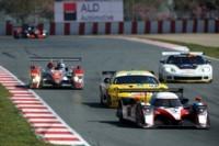 LMS: Peugeot 1er, Audi 2ème à Barcelone