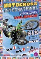 Motocross 2011 : tous à Valence (26) ce week-end !