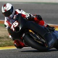 Moto 2 - GP125 - Estoril D.2: La seconde journée tombe à l'eau