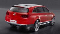GM/Opel et Volkswagen prendraient la Mercedes Classe R en chasse