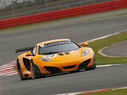 World GT: adieu les GT1, bonjour les GT3!