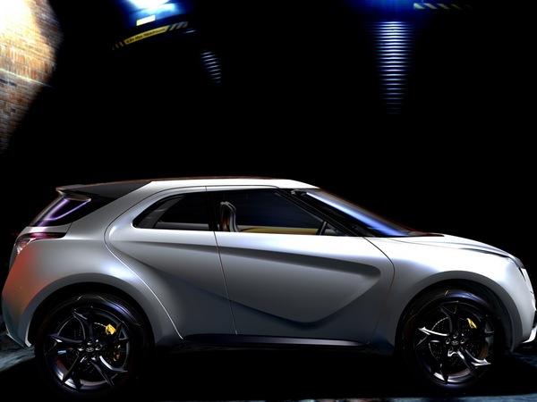 Rapid'news - Pas de petit SUV pour Subaru...